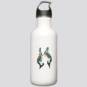 OCEANS Water Bottle