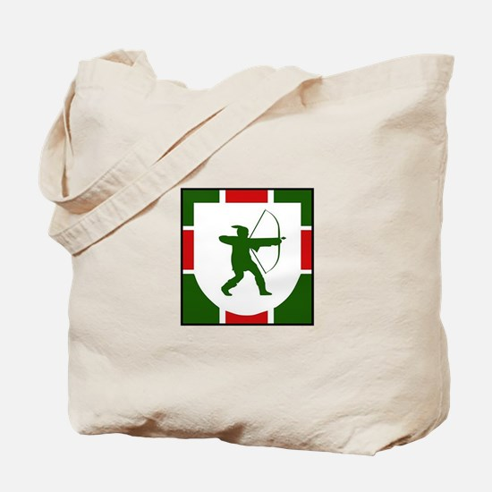 HOOD Tote Bag