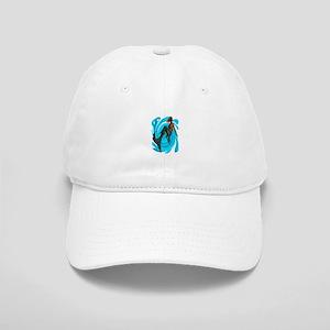 OCEAN Baseball Cap