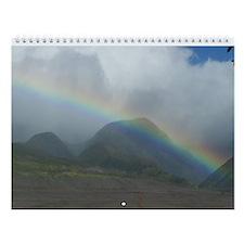 Maui Wall Calendar