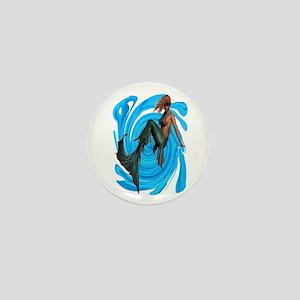 OCEAN Mini Button