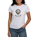 Badge - Majoribanks Women's T-Shirt