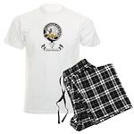 Badge - Majoribanks Men's Light Pajamas