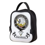 Badge - Majoribanks Neoprene Lunch Bag