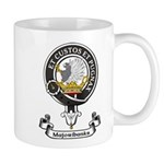 Badge - Majoribanks Mug