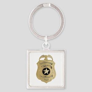 International Private Investigator Keychains