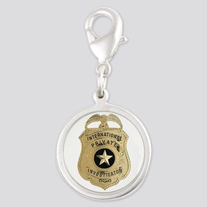 International Private Investigator Charms