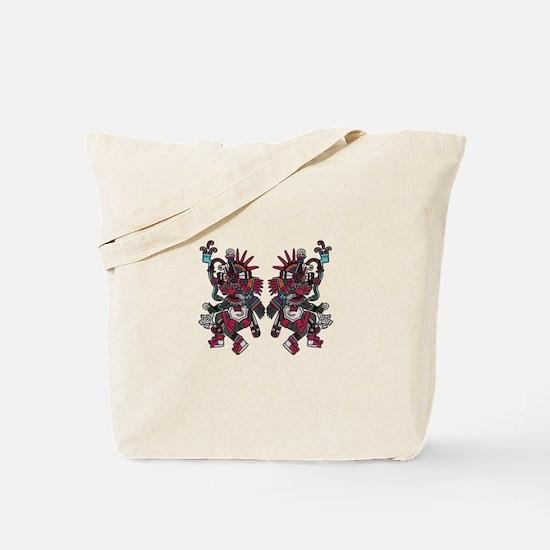 CEREMONY Tote Bag