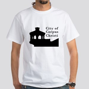 Corpus Christi T-Shirt - Don't Drink The Water