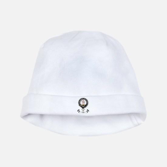 Badge - Logie baby hat