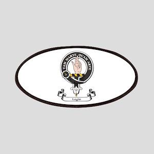Badge - Logie Patch