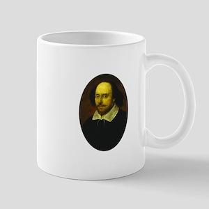 WILLIAM Mugs