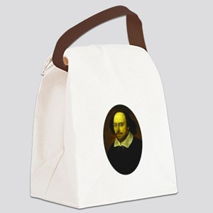 WILLIAM Canvas Lunch Bag