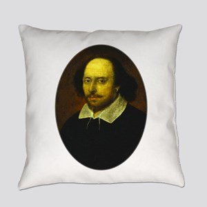 WILLIAM Everyday Pillow
