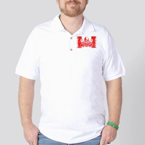 Canadian Millwright Golf Shirt
