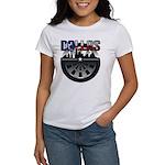 dallas darts Women's T-Shirt