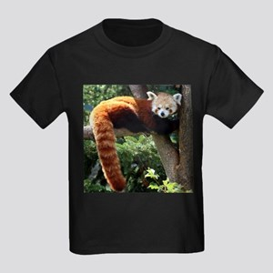 Lounging Red Panda T-Shirt