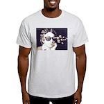 Chris Fabbri T-Shirt The Poet