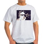 Chris Fabbri T-Shirt The Poet