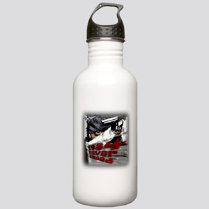 1984 Never Ended Water Bottle