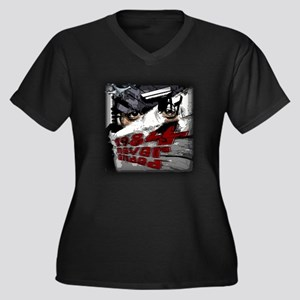 1984 Never Ended Plus Size T-Shirt
