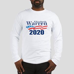 Warren 2020 Long Sleeve T-Shirt