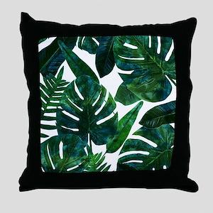Perceptive Dream V2 Throw Pillow