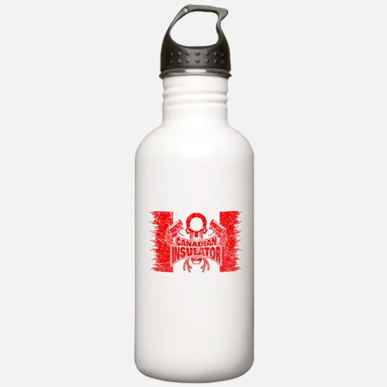 Canadian Insulator Water Bottle