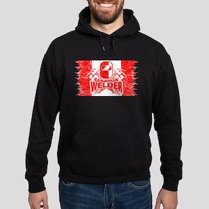 Canadian Welder Sweatshirt