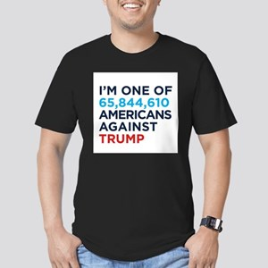AGAINST TRUMP T-Shirt