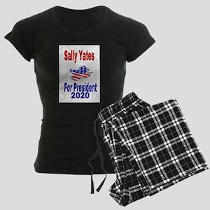 Sally Yates For President Pajamas
