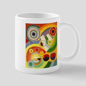 Rythme, Joie de vivre Mugs