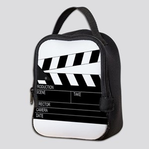 Director' Clap Board Neoprene Lunch Bag