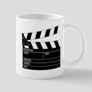 Director' Clap Board Mugs