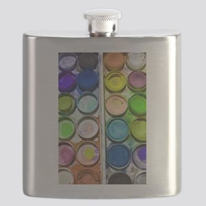 Joys of Paint Flask