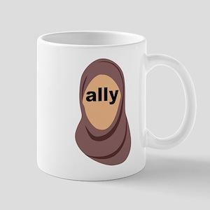 Muslim Ally Mugs