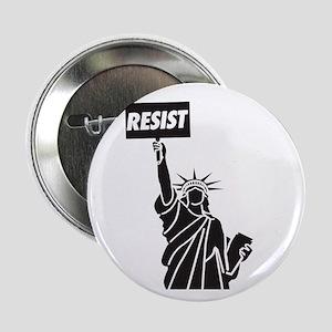 "Resist 2.25"" Button"
