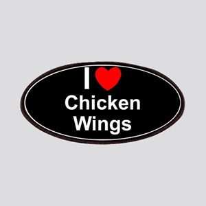 Chicken Wings Patch