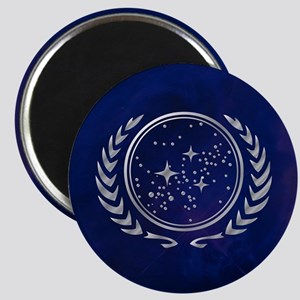 Star Trek United Federation of Planets Magnet