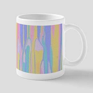 Pastel Vomit Mugs