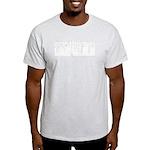 Leet Sheet Light T-Shirt