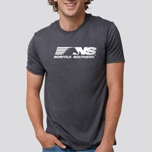 Norfolk Southern Dark Basic Logo T-Shirt