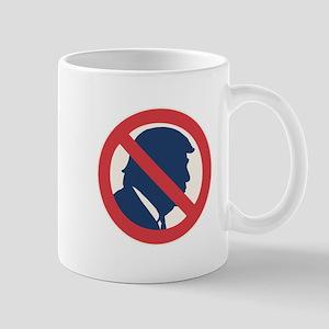 Anti President Trump Mugs