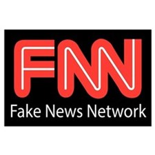Fake News Network Large Poster