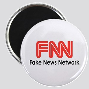 "Fake News Network 2.25"" Magnet (10 pack)"