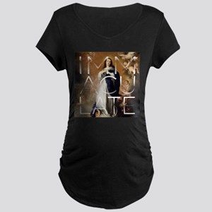 Immaculate Maternity T-Shirt