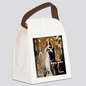 Immaculate Canvas Lunch Bag