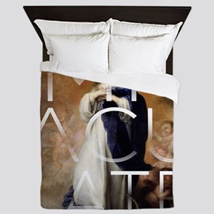 Immaculate Queen Duvet