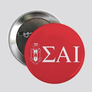 """Sigma Alpha Iota Letters C 2.25"""" Button (100 pack)"""
