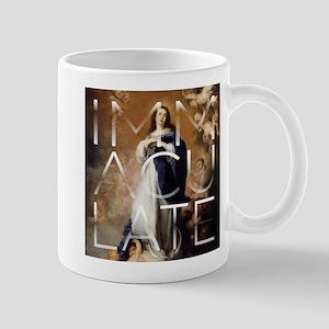 Immaculate Mugs